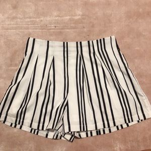 zaful shorts (part of set) NEVER WORN